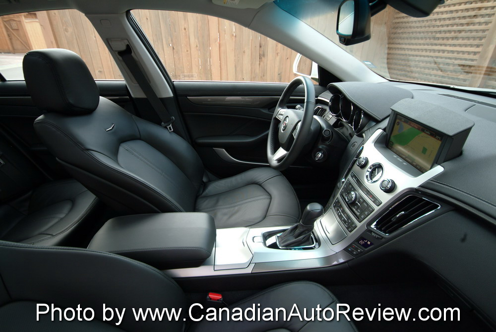 Canadian Auto Review