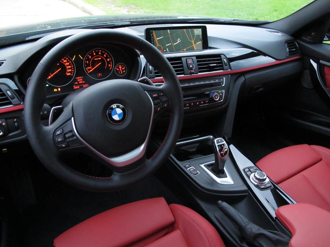 BMW 335I Horsepower >> Canadian Auto Review - 2013 BMW 335i xDrive