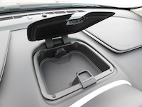 2014 Chevrolet Volt dashboard storage