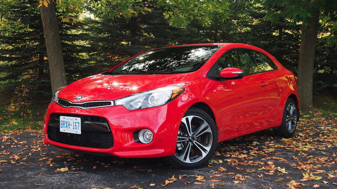 chinese auto review 2015 kia forte koup. Black Bedroom Furniture Sets. Home Design Ideas