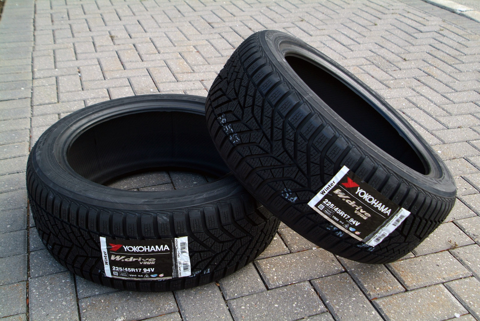 Winter Tires Yokohama Winter Tires Review